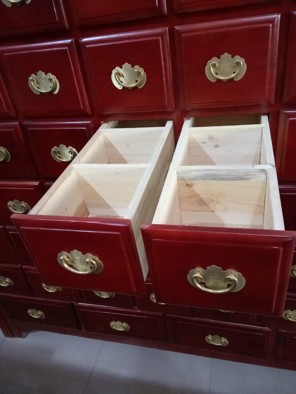 寧河實木中藥櫃-可信賴的展示型中藥櫃供應商_華都中藥櫃