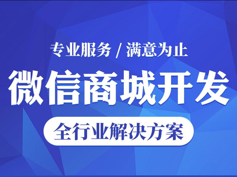 广东怎么选择小程序公众号开发|口碑好的小程序公众号网页开发要到哪里买