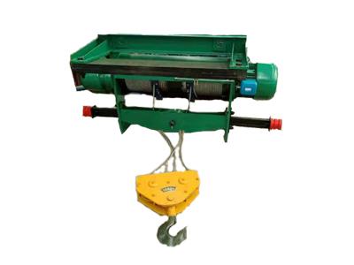 河南镀锌专用葫芦价格_增强起重机高质量的冶金电动葫芦