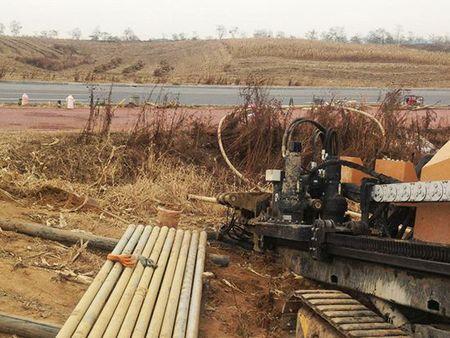 錦州非開挖工程-沈陽慶鴻管道工程非開挖工程推薦