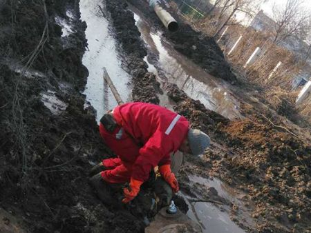遼寧非開挖工程-沈陽聲譽好的非開挖工程