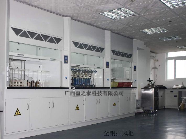 廣西化學通風柜價格|廣西盈之泰提供品牌好的廣西化學實驗通風柜