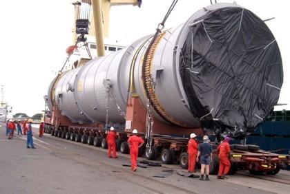 好的重大件散貨船提供商,上海連云港到中東的散貨船船期表
