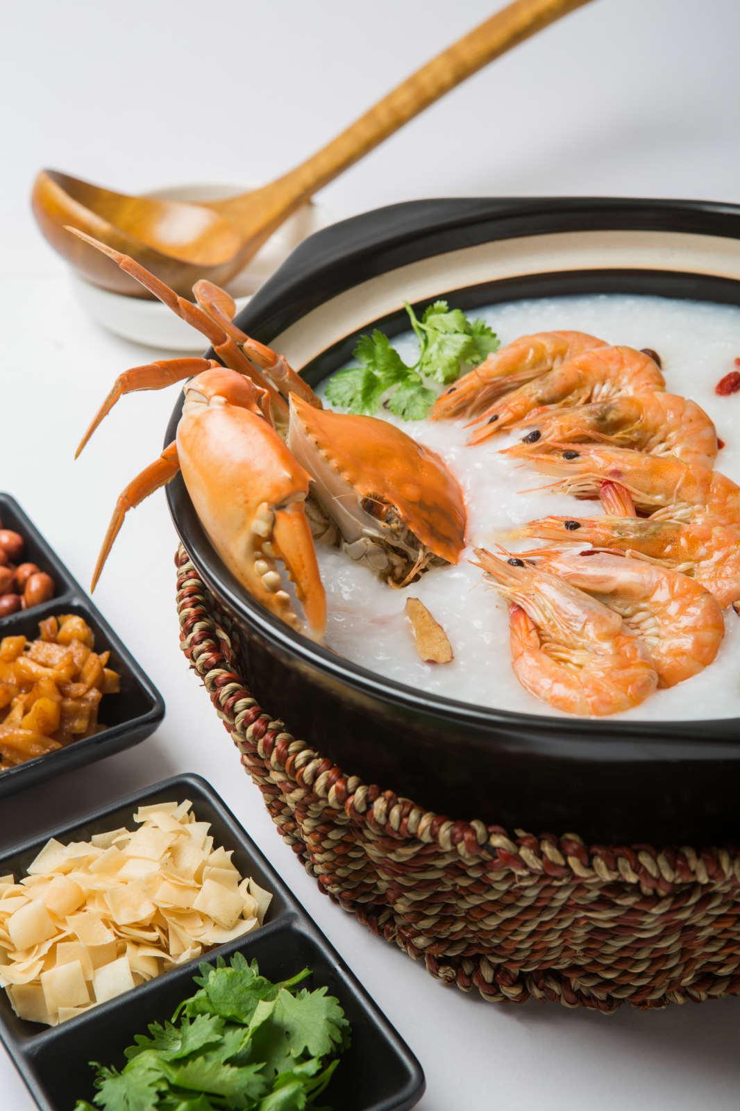 宁波郑记粥铺-宁波知名的餐饮加盟
