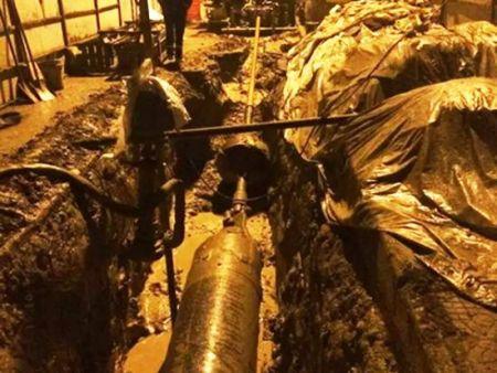 葫蘆島自來水管道工程_沈陽信譽好的自來水管道工程公司是哪家