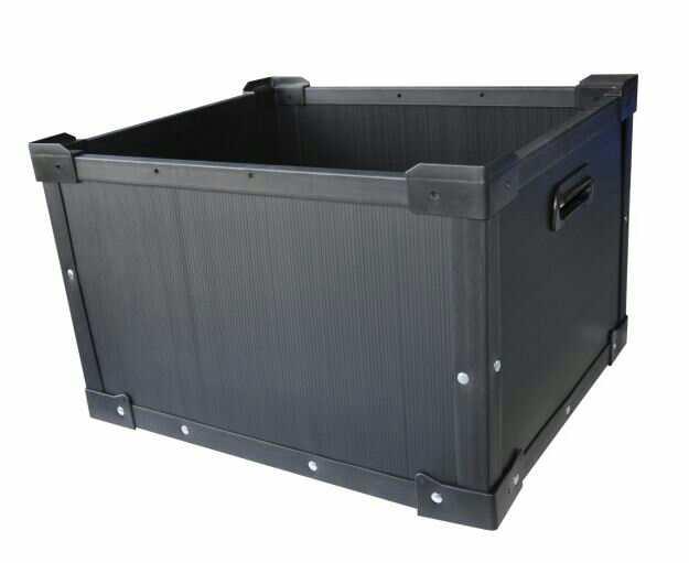 防靜電中空板廠家_廈門劃算的中空板周轉箱批售