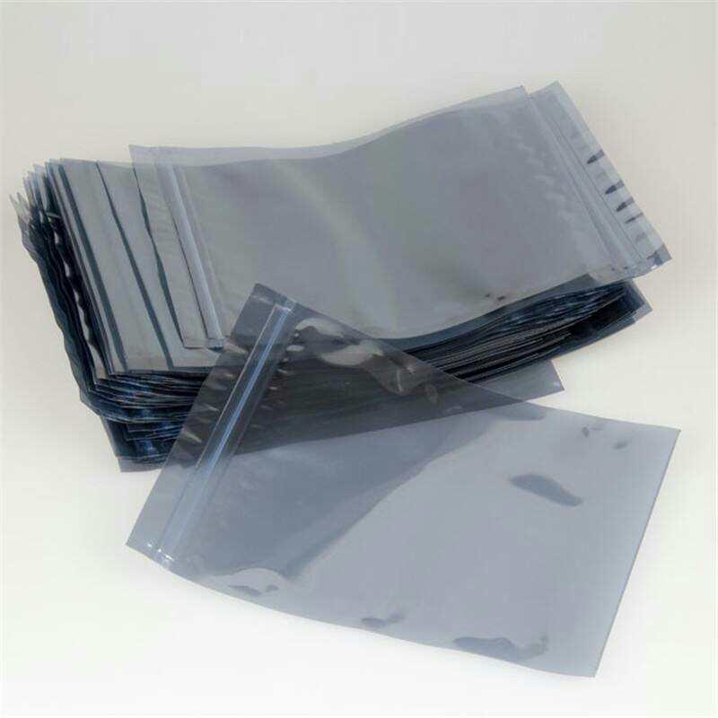 防静电屏蔽袋哪家好-买良好的防静电屏蔽袋-就选富伟防静电