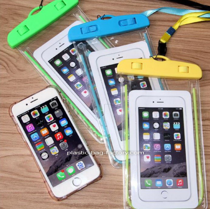 PVC防水袋生产厂家-商家为您推荐口碑好的PVC手机防水袋