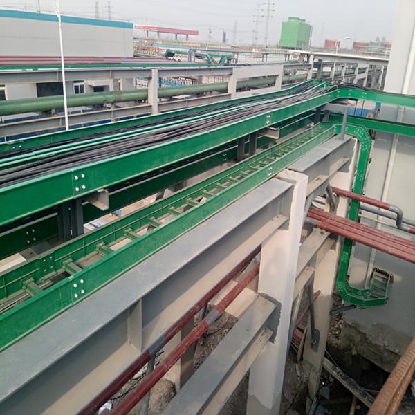 优良槽式SMC电缆桥架推荐-海南槽式SMC电缆桥架厂家