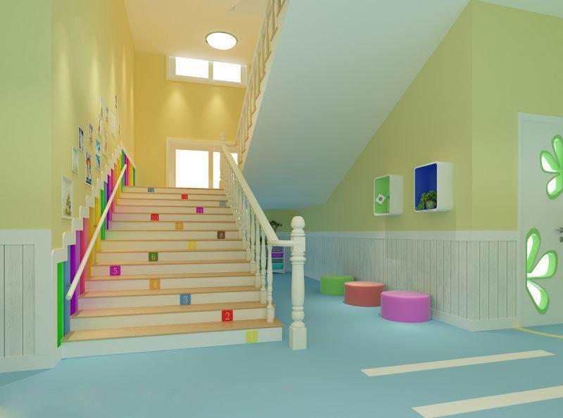 天河提供学校装修工程-想要当地的幼儿园装修施工就到广州卓雅装饰