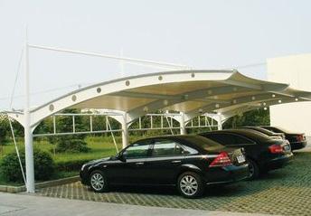西安铝合金遮雨棚哪家好-合格的雨棚推荐