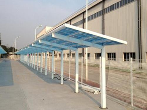 安康雨棚哪家好|西安價格合理的鋁合金雨棚出售