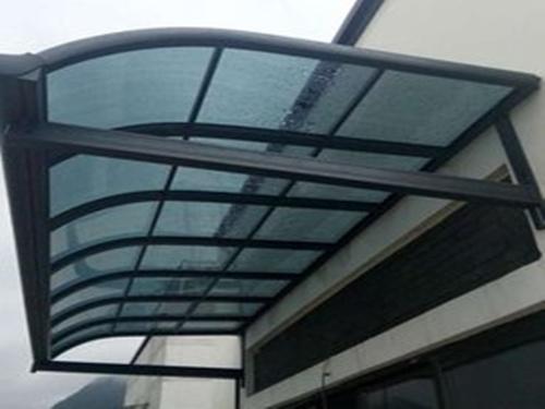 安康鋁合金雨棚定制-口碑好的鋁合金雨棚哪里買