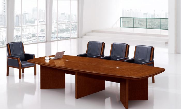 洽谈桌修补-品牌天水实木会议桌推荐
