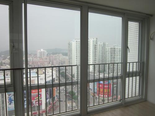汉中隔音玻璃价格_义德心建材提供品牌好的静音门窗
