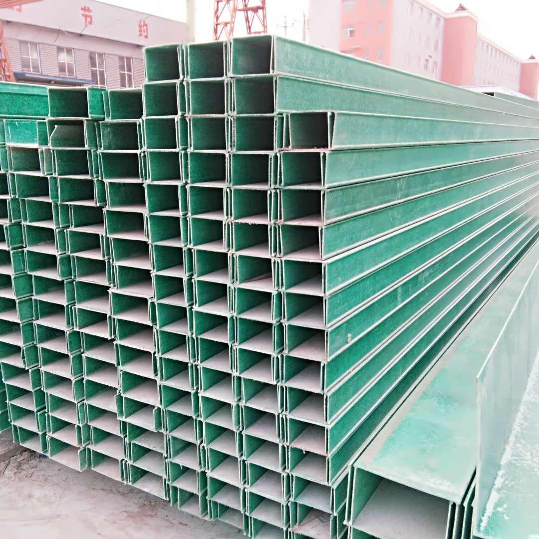贵州公路玻璃钢桥架-伟恒公路玻璃钢桥架好品质值得信赖
