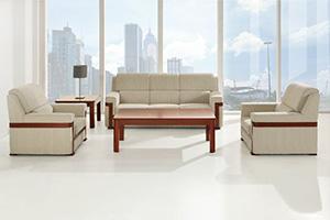 平凉皮质办公沙发维修-大气的平凉办公沙发供应