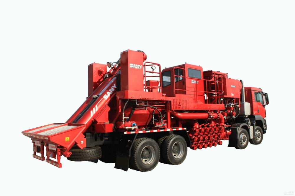 新疆压裂车报价 农瑞博液压设备供应好的新疆压裂车