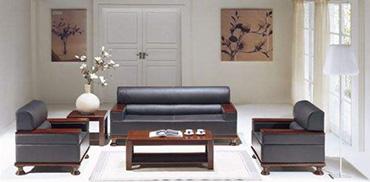 简易办公室沙发品牌-新款西安办公沙发出售