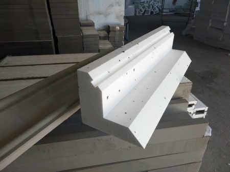 丹东苯板构件线条厂-知名的苯板构件线条批发商