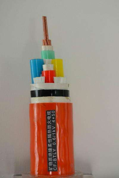 包头防火电缆批发-怎样才能买到高质量的星游2注册矿物防火电缆