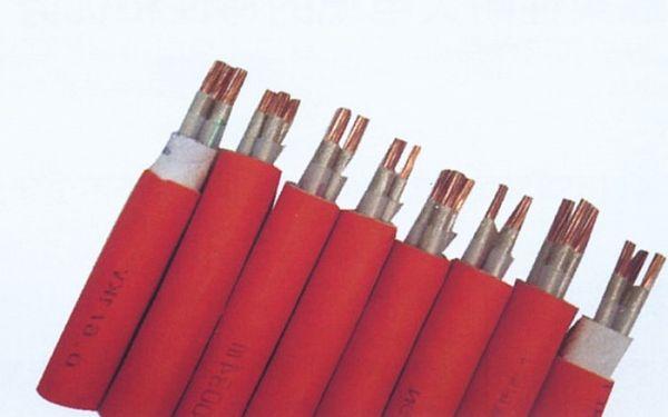 包頭礦物質防火電纜-高質量的寧夏礦物防火電纜出售