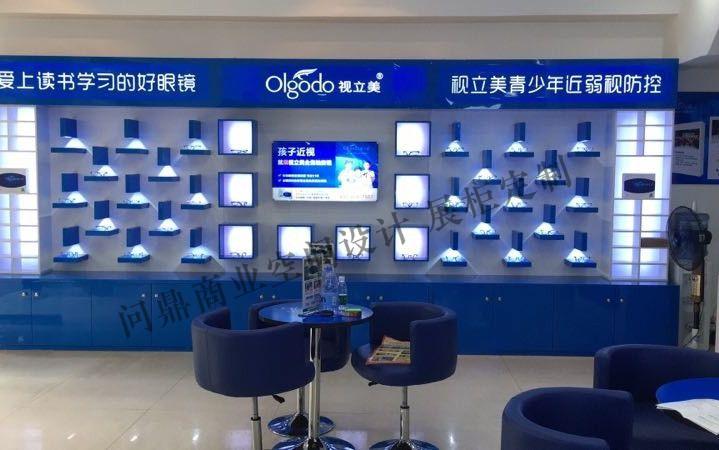 眼镜展示柜生产厂家_高质量的眼镜展示柜哪里买