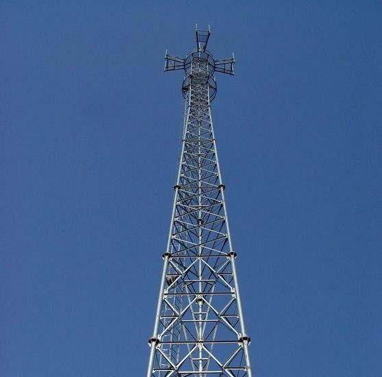三柱管监控塔多少钱-供应衡水口碑好的三柱管监控塔