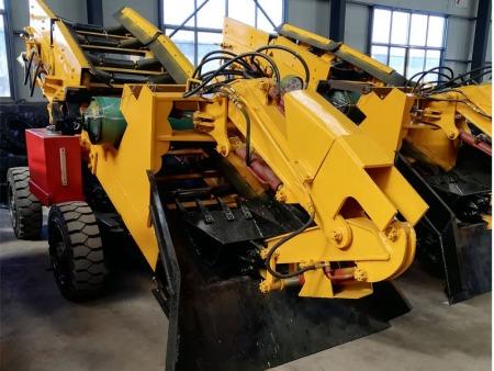 忠良扒渣機械供應優良的礦用扒渣機_實用的礦用扒渣機