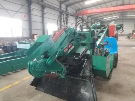 重庆矿用扒渣机|济宁专业的矿用扒渣机规格