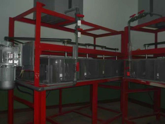 西安PP储料箱报价-实用的环保设备在哪买
