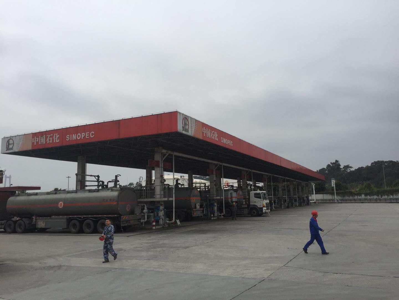 南沙柴油配送_广东知名的柴油供应商当属广州坤辉石油公司