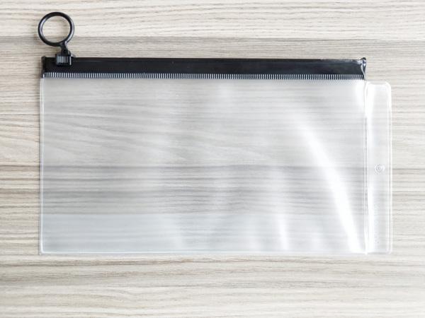 鴻泰PVC膠袋廠高性價比的PVC拉鏈袋|北京PVC拉鏈袋廠家供應