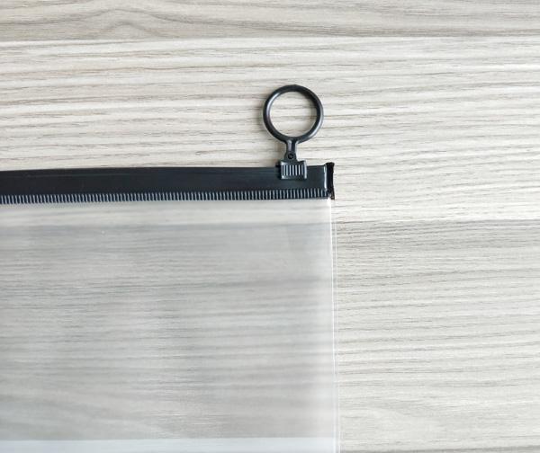 东莞PVC拉链袋批发供应 广州PVC拉链袋厂商