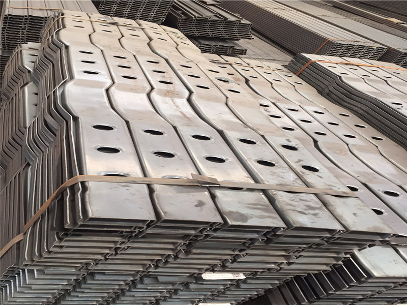 质量标准的W型通称在哪买-冷弯型钢