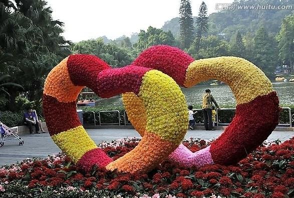 安徽创新型的创意绿雕-创新的创意绿雕当选茂禾景观