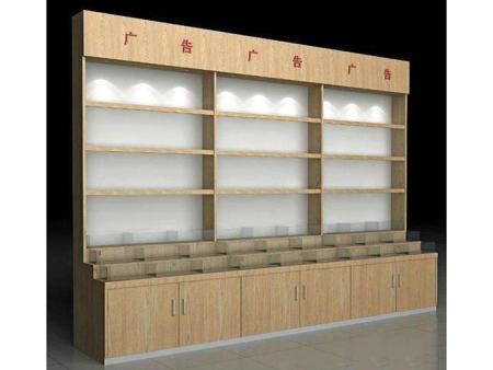 專業寧夏展柜就找寧夏迪卡瑞特工貿|石嘴山展柜廠家