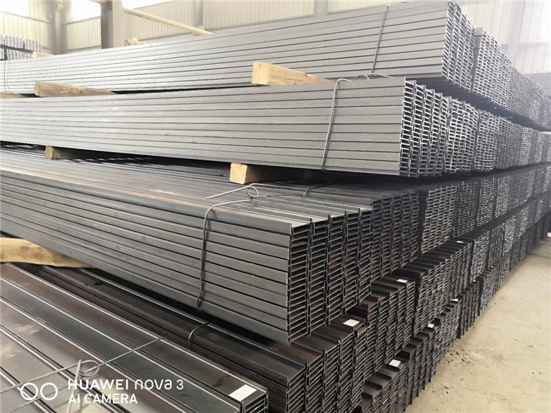 梁山通惠鋼材提供合格的工字型通稱,冷彎型鋼