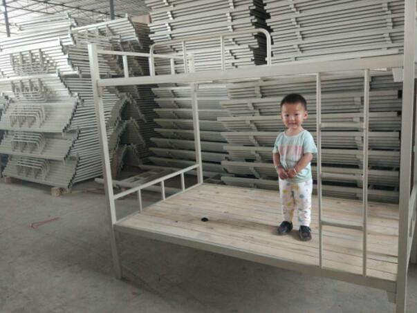 广西双层铁架床厂家-哪里有高品质铁架床出售