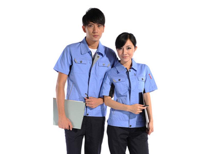 甘肃工作服生产厂家|甘肃亚派服饰,知名的兰州工作服供应商