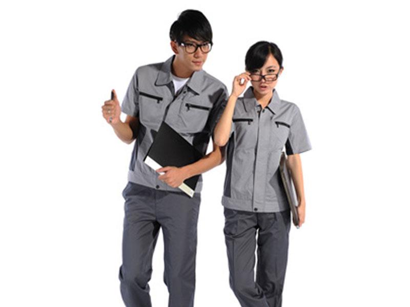 兰州工作服生产厂家-甘肃口碑好的兰州工作服供应商是哪家