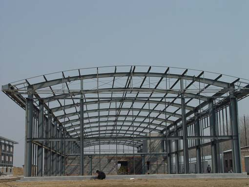 南宁钢结构建筑|口碑好的广西钢结构公司