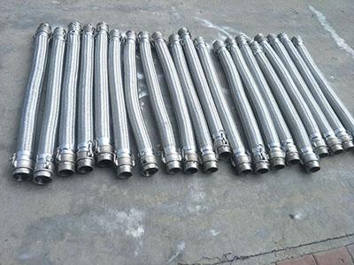 DN125金属软管