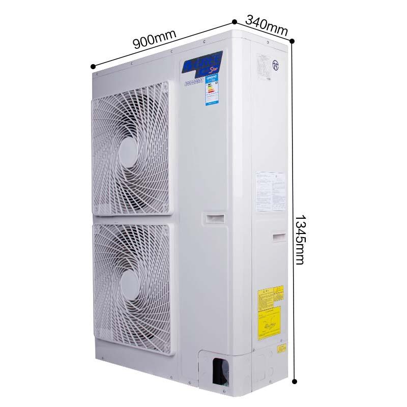 格力中央空调一拖三_厦门格力家用中央空调可靠厂商
