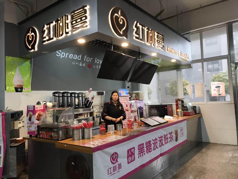 广东饭堂承包-有信誉度的饭堂承包服务上哪找