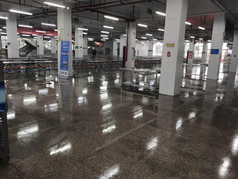 河南企业膳食承包-广东经验丰富的企业食堂承包服务公司