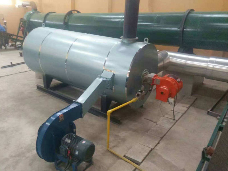 哈尔滨热风炉价格_黑龙江有品质的哈尔滨热风炉供应