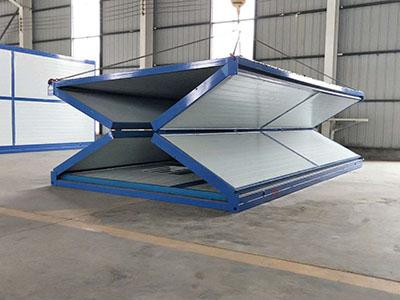 优良彩钢房专业设计制造-环保彩钢房