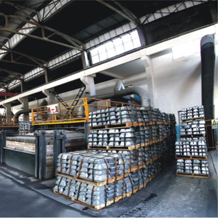 遼寧低砷鉛火法三氧化二銻供銷商-湖南具有口碑的低砷鉛火法三氧化二銻品牌