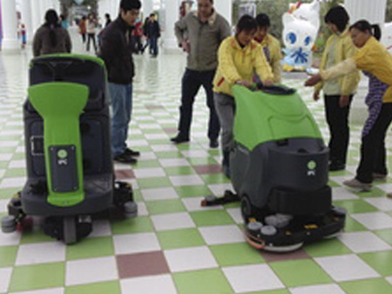 福州吸尘器厂家销售_广东高质量的清洁设备品牌